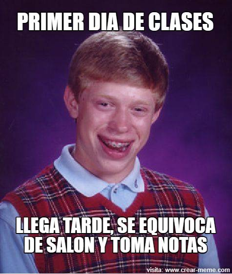BAD LUCK NILSON