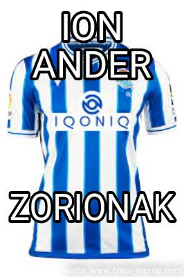 Ion ander